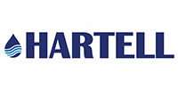 Hartell Pumps Logo
